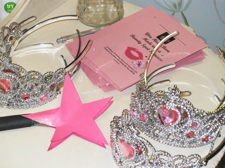 princess party1